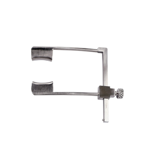 IF-7009L Stainless Steel Translation Speculum