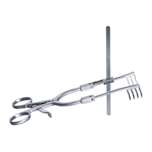 EN-7001 Stainless Steel Temporal Surgical Retractor